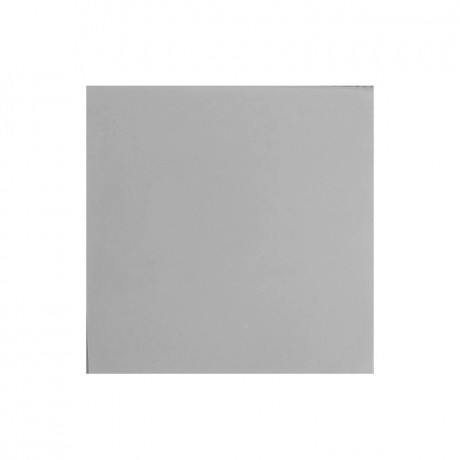 "Квадрат ""Плита гладкая"" серый"