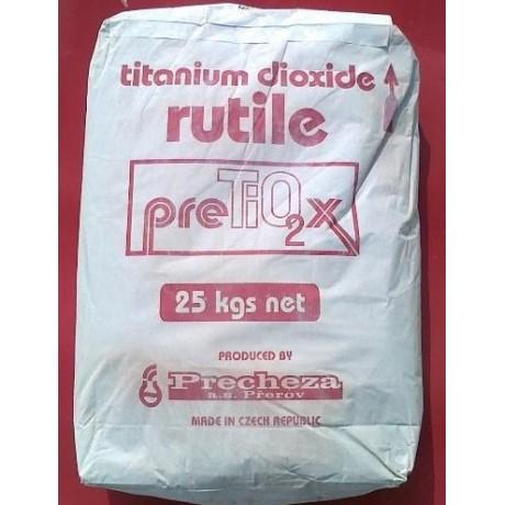 Диоксид титана PRETIOX R200M