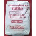Пигмент белый PRETIOX R-200 (Чехия, 25 кг)