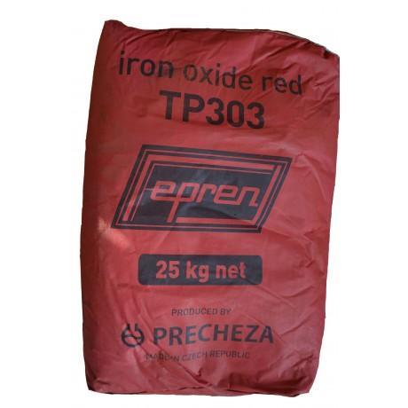 Пигмент красный Fepren TP-303